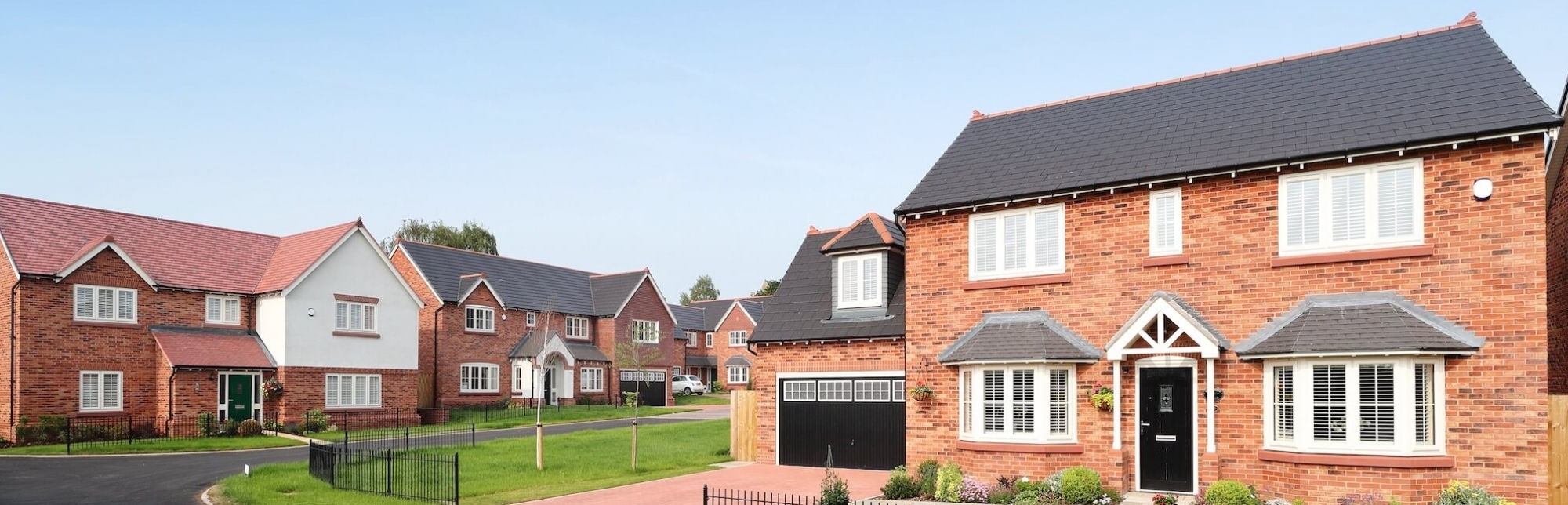 new build houses for sale in chester elan homes