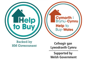 Help to Buy in England and Wales